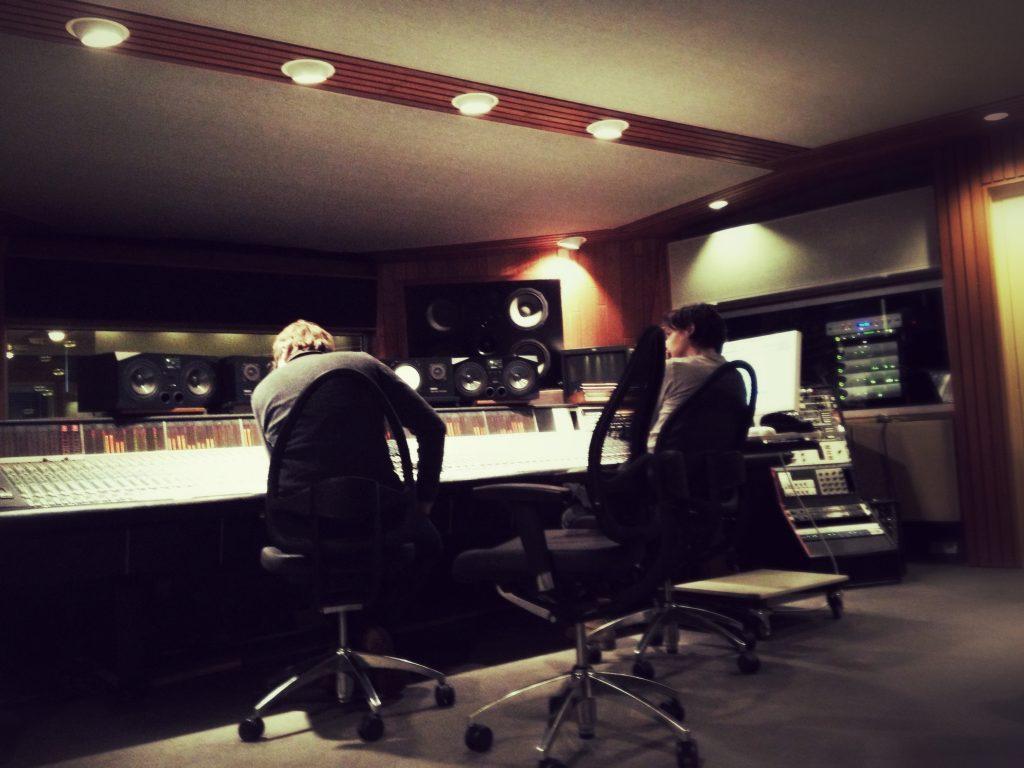andrea schroeder recording at hansa studios 2012 ghosts. Black Bedroom Furniture Sets. Home Design Ideas