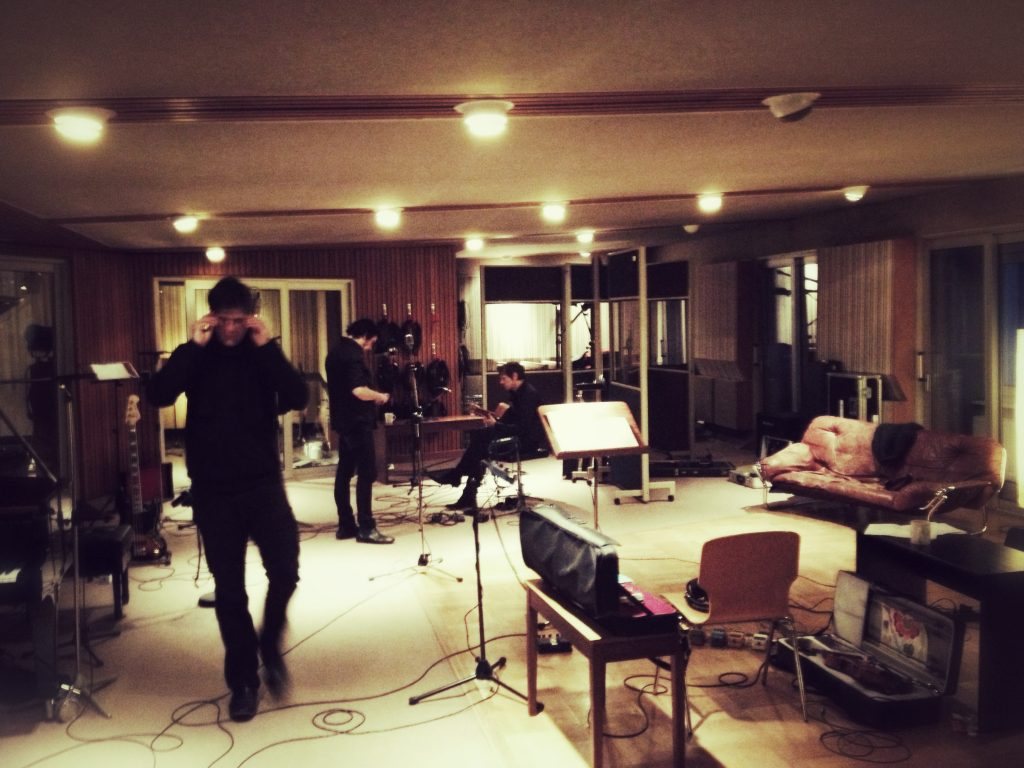 andrea schroeder recording at hansa studios 2012 ghosts of berlin 39 helden 39 david bowie. Black Bedroom Furniture Sets. Home Design Ideas